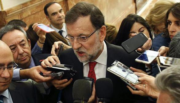 Rajoy considera injusto atribuir al Gobierno la imputación de Mas