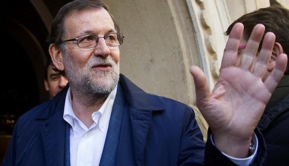 Rajoy asegura que no pondrá condiciones a los socialistas para su investidura
