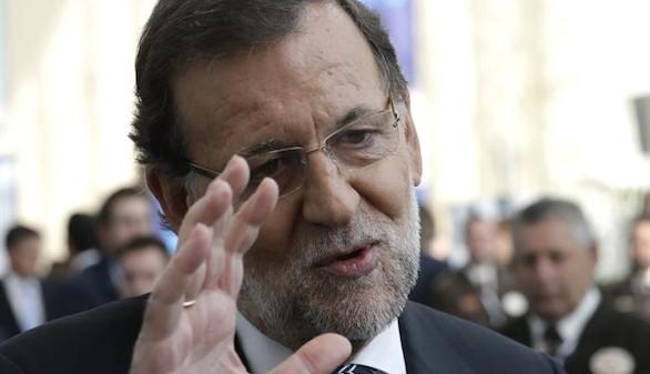 Rajoy defiende la necesidad de continuar con su política económica