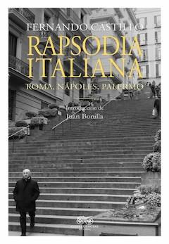 Fernando Castillo: Rapsodia italiana