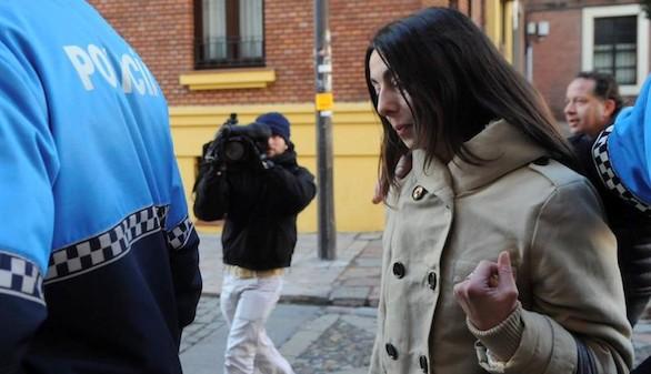 Gago seguirá en libertad bajo fianza de 30.000 euros