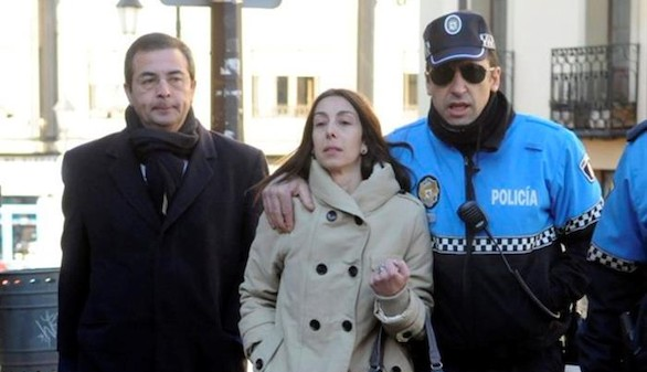 La Fiscalía pide el ingreso en prisión de Gago por riesgo de fuga