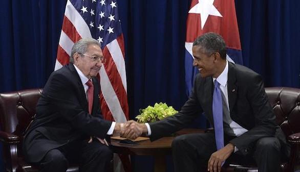 Histórico viaje de Obama a Cuba en marzo