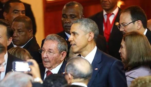 Obama y Castro hablarán durante la Asamblea de la ONU