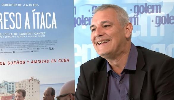 Laurent Cantet: 'Todos vivimos con la imagen mitológica de la revolución cubana'