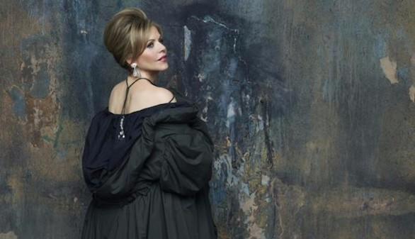 Único concierto en España de Renée Fleming, la voz seductora