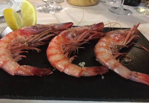 Crónica gastronómica. Montecarlo, en Las Navas del Marqués