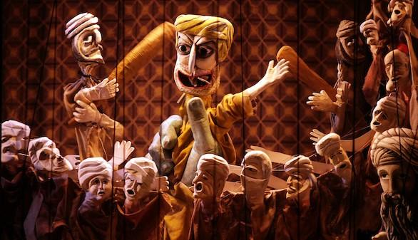 Arranca la programación infantil y juvenil del Teatro Real