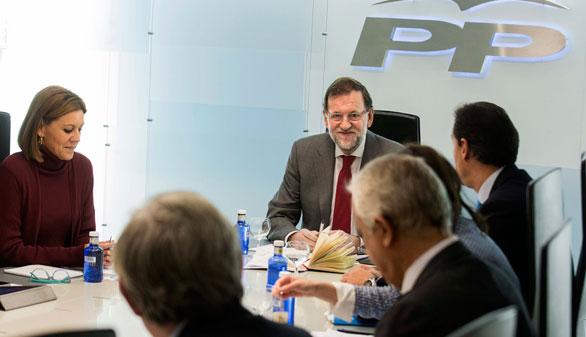 Francia presiona a España para que intervenga en la lucha contra ISIS