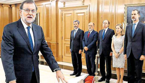 ¿Qué planea Rajoy? Empiezan las quinielas