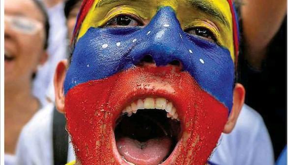 Venezuela ya no tiene miedo