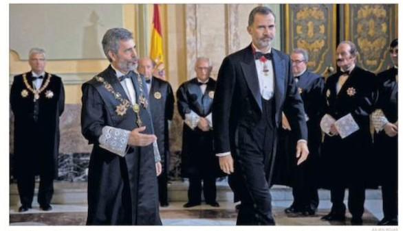 Rajoy desactiva la 'bomba Soria'