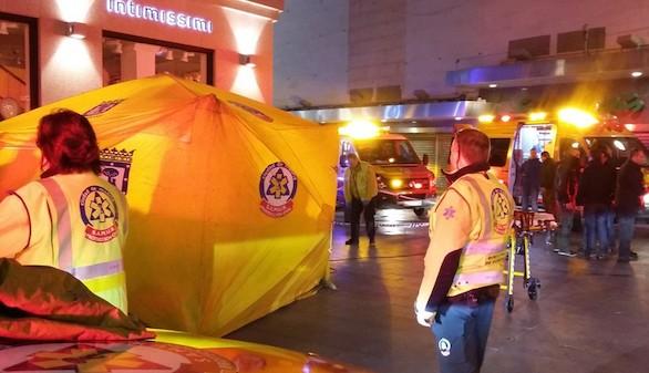 Un muerto en Madrid en una reyerta entre bandas latinas