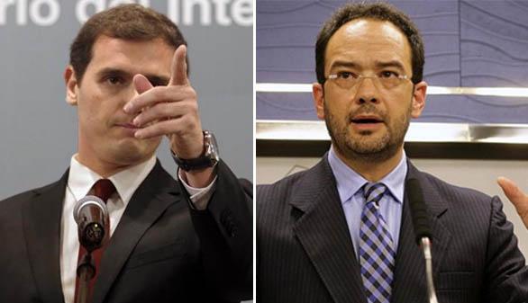 PSOE y C's coinciden en que la intransigencia de Iglesias acerca unas nuevas elecciones