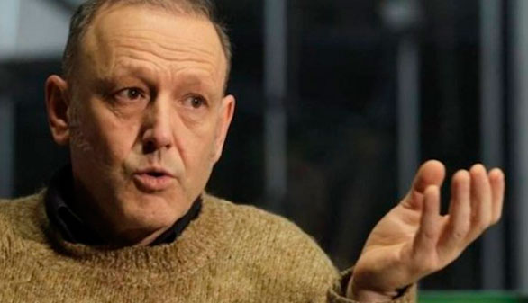 Dimite el secretario general de Podemos en Euskadi