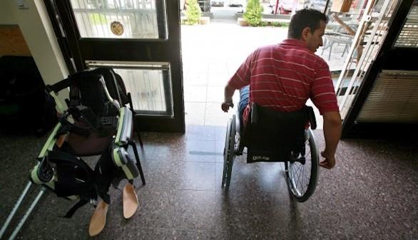 España, pionera en robótica de rehabilitación