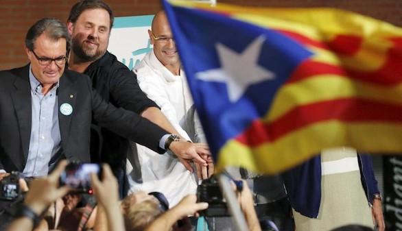 El desafío independentista aumenta un 20% el riesgo catalán