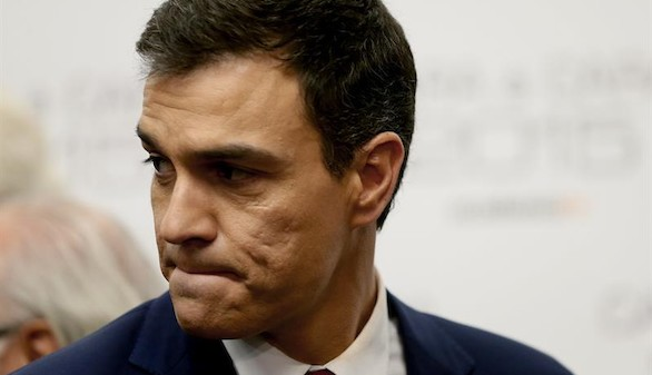 El PP acusa a Sánchez de 'mala educación, soberbia y chulería'