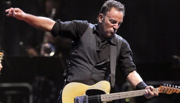 El concierto de Springsteen descarta el Bernabéu para la final de Copa