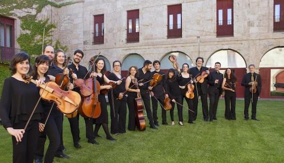 El CNDM y la Universidad de Salamanca presentan 'Salamanca Barroca'