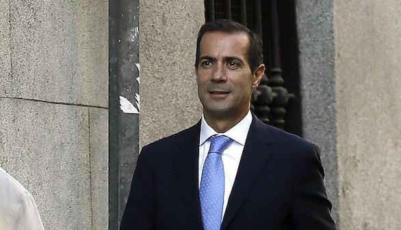 Salvador Victoria niega pagos en negro a De Pedro en el caso Púnica