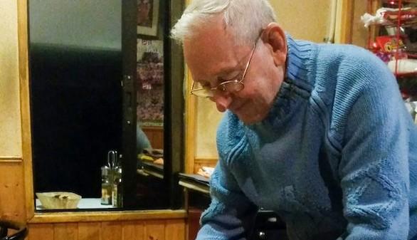 El padre de Monedero cierra la lista de Vox al Congreso