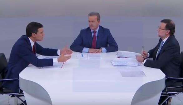 Sánchez reconoce que se equivocó al decir que Rajoy
