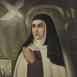 Santa Teresa, un genio de la comunicación