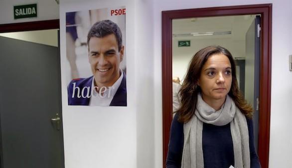 La gestora vigila a Sánchez y sus afines ya contemplan la abstención
