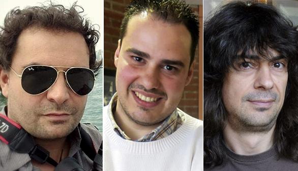 Los desaparecidos en Alepo alertaron del riesgo: 'La caza del periodista se ha convertido en un deporte'