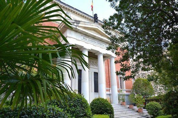 La Real Academia Española cumple 302 años de su constitución