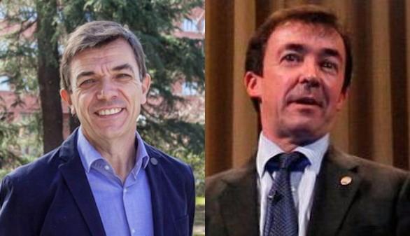 Andradas gana las elecciones a rector de la Complutense pero habrá segunda vuelta