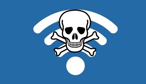 Así funciona 'KRACK', la increíble brecha de seguridad de las redes WiFi