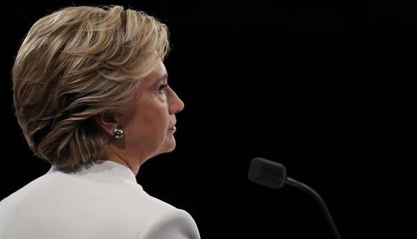 Un sobre sospechoso obliga a desalojar la sede de campaña de Clinton