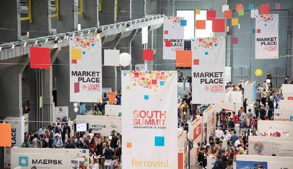 Madrid despide su quinto South Summit, la mayor feria de innovación