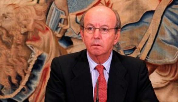 Andreu archiva la causa contra Spottorno