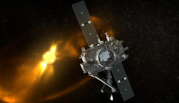 La NASA recupera el contacto con una nave que perdió hace casi dos años