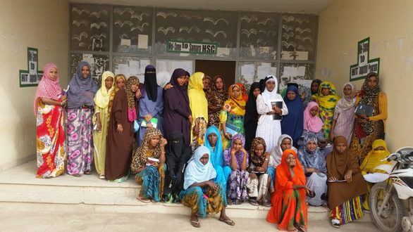 Amref Health África, Premio Princesa de Asturias de Cooperación