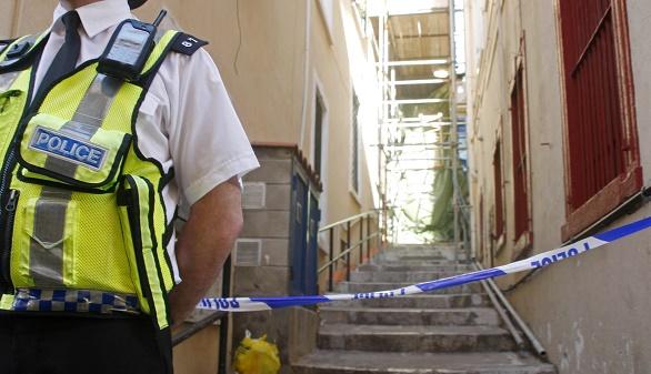 Las muertes de Gibraltar podrían responder a un caso de violencia machista
