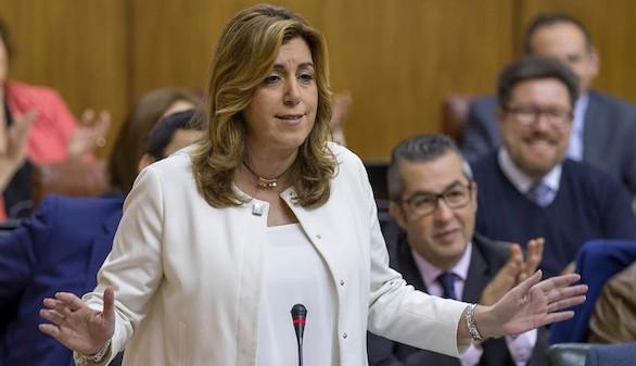 Las diputaciones del PSOE se levantan contra la supresión acordada por Ciudadanos