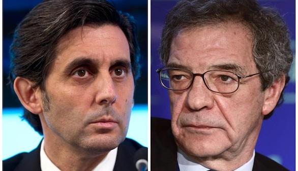 Alierta deja la presidencia de Telefónica