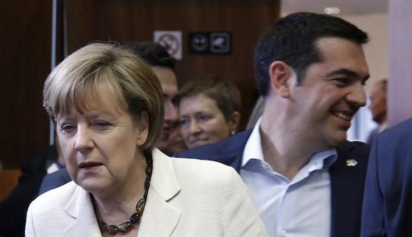 Grecia, encaminada al impago de la deuda y la expulsión del euro