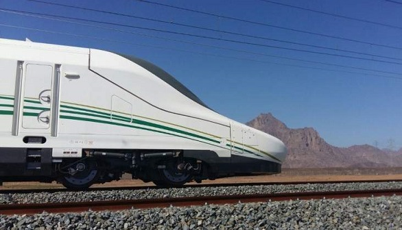 El 'tren de los peregrinos' inicia su periplo por Arabia el 31 de diciembre