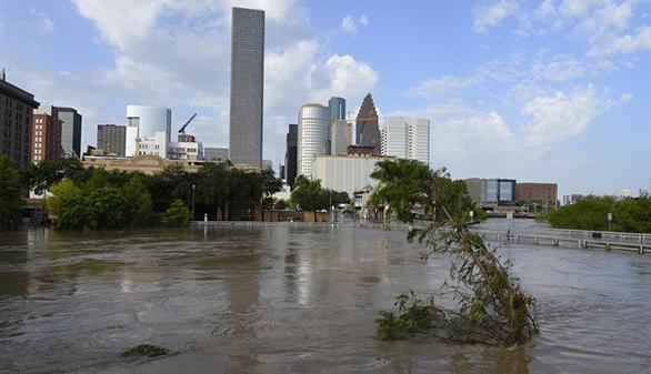 El temporal que azota EEUU deja un rastro de muerte y destrucción en Texas y Oklahoma