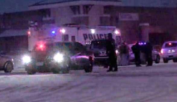 Tres fallecidos por un tiroteo en un centro de planificación de EEUU