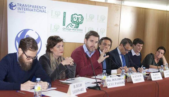 Soluciones políticas a los males de la democracia en España