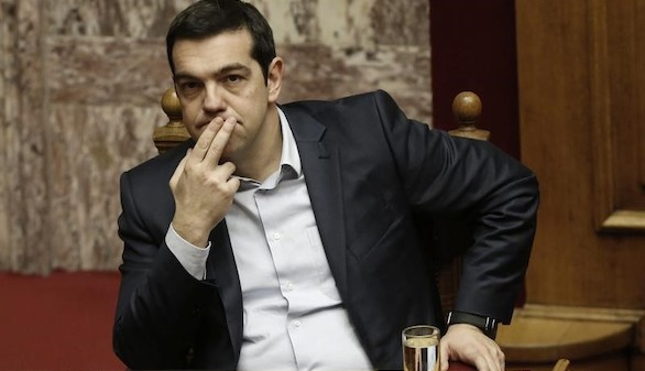 A Syriza se le complica la carrera electoral, según sondeos