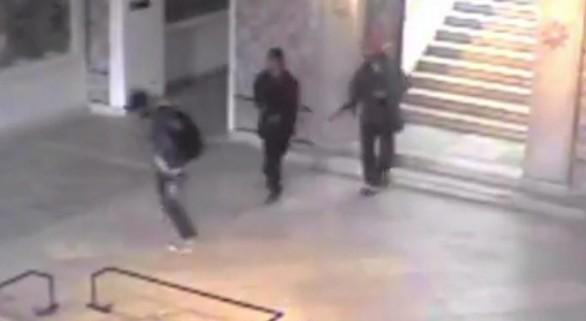 Uno de los terroristas de la masacre de Túnez, en busca y captura