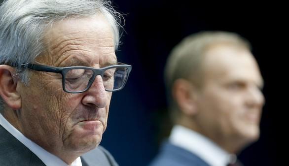 El ultimátum de los líderes del euro tiene fecha: este domingo