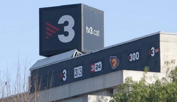La JEC sanciona a TV3 por su falta de neutralidad informativa